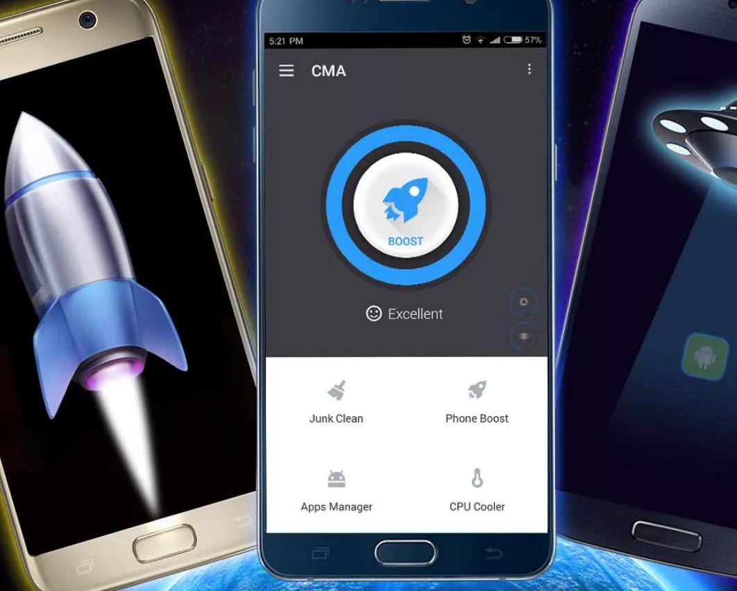 Лучшие приложения для очистки Андроид от мусора 2020-2021