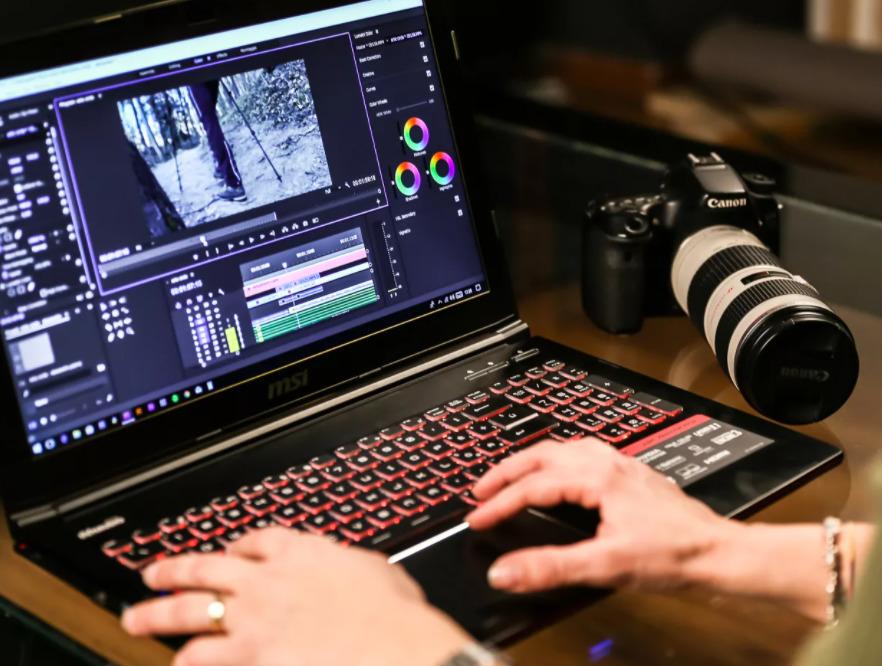 Как самостоятельно смонтировать видеоролик из фото и видео