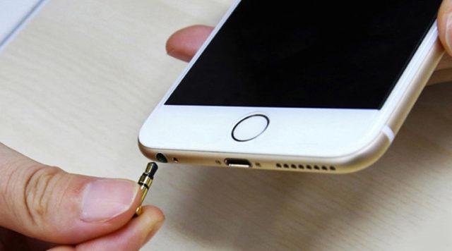 ИК-порт для смартфона