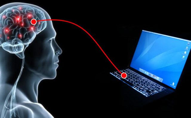 Нейронные связи мозга и ПК