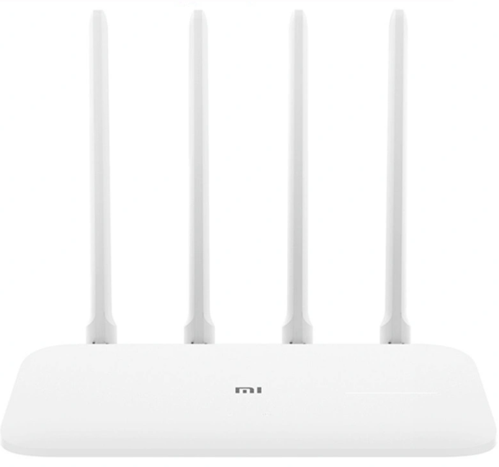 Маршрутизатор Xiaomi Mi Router 4A Giga Version