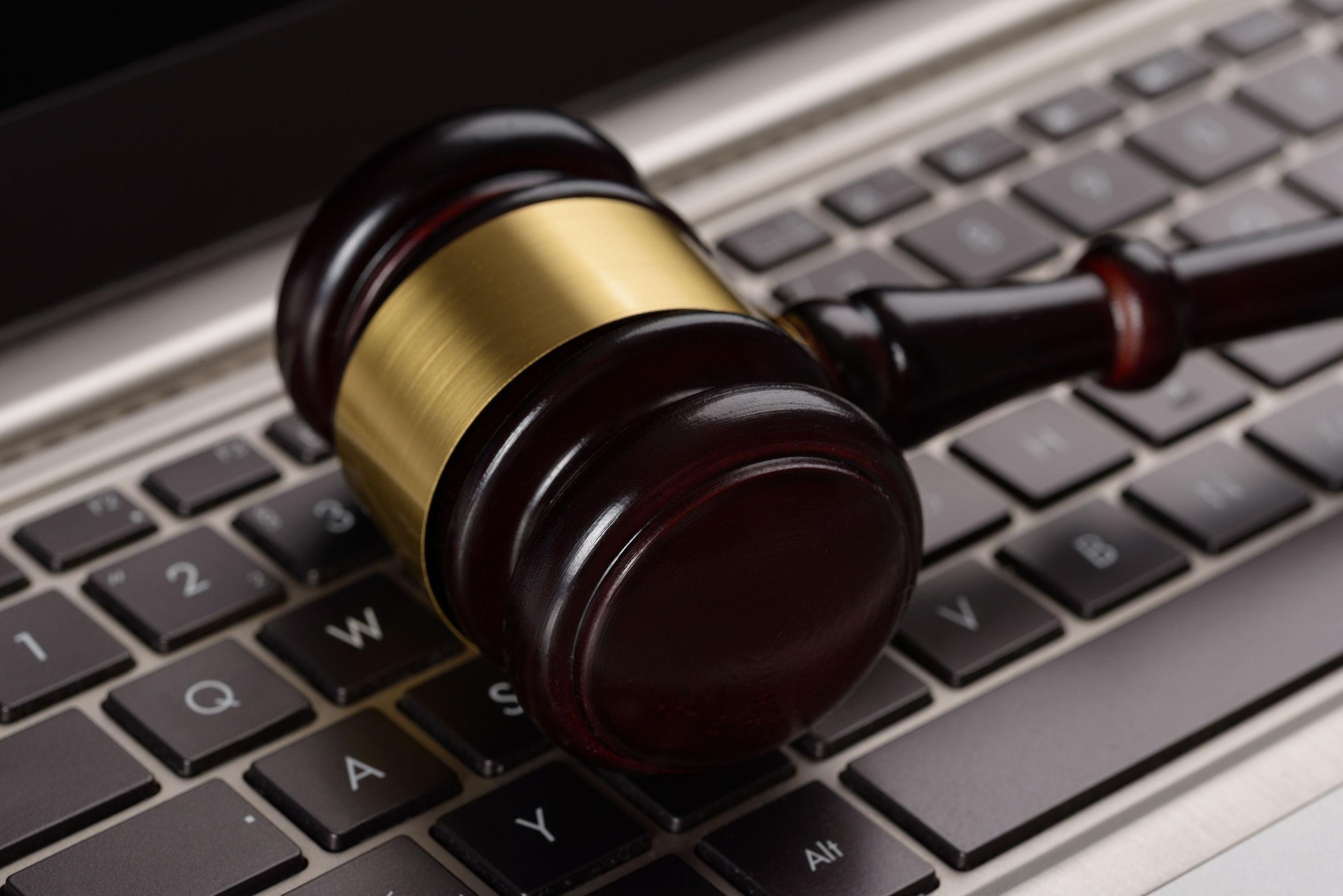 компьютер и закон