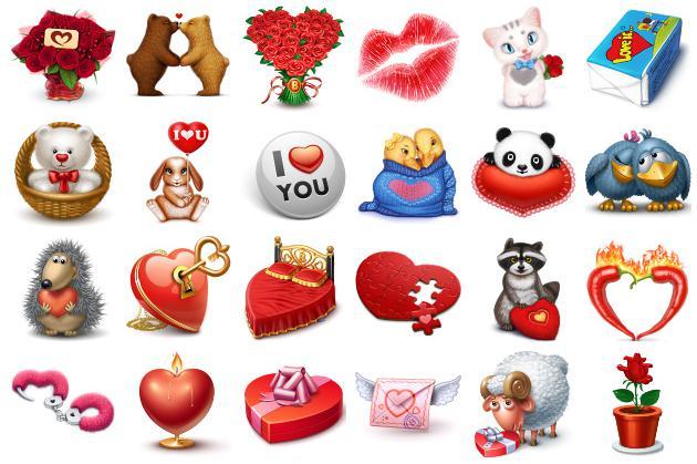 Подарки в социальной сети Вконтакте