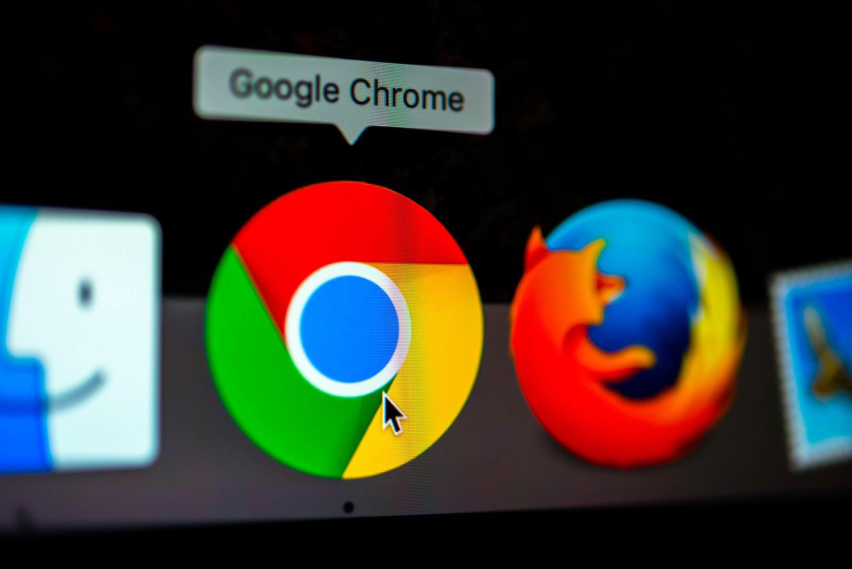 Google Chrome среди других браузеров