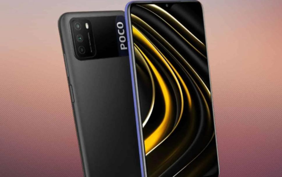 Обзор и характеристики смартфона POCO M3