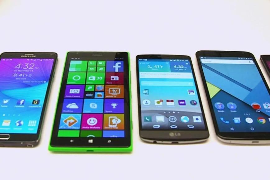 Рейтинг лучших бюджетных смартфонов 2021 года по соотношению цена-качество