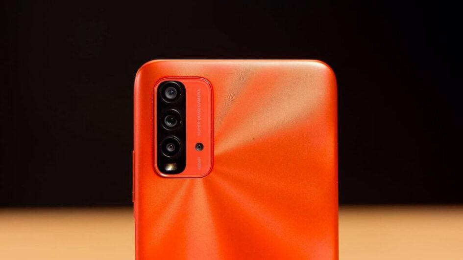 Обзор смартфона Xiaomi Redmi 9T