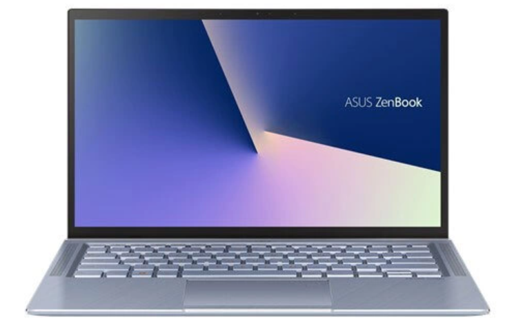Ноутбук ASUS ZenBook 14