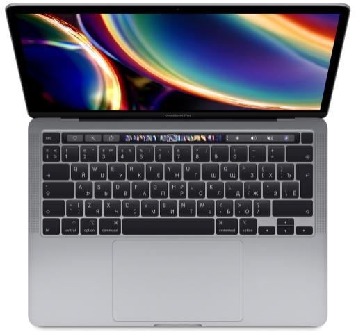 "Ноутбук Apple MacBook Pro 13"""