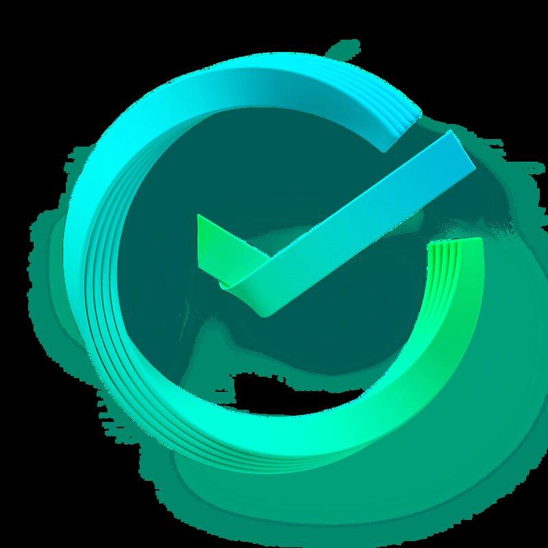Логотип «Сбербанк Онлайн»