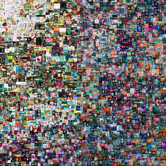 Цифровая картина