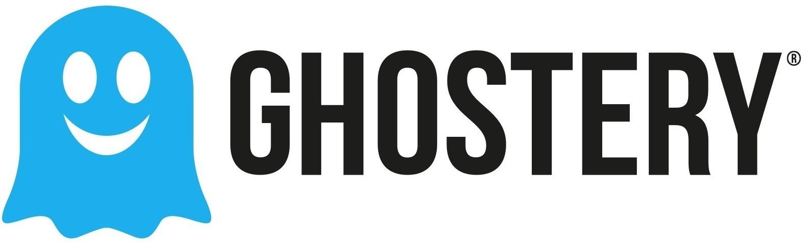 Логотип утилиты Ghostery