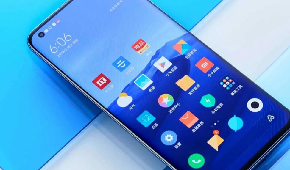 Обзор и технические характеристики Xiaomi Mi 11 Lite