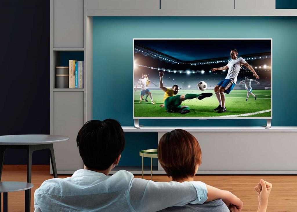 Как выбрать телевизор: критерии и советы