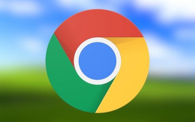 Значок Гугл Хром