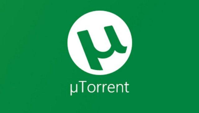 Значок Торрент
