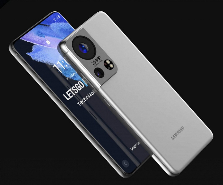 Обзор смартфона Samsung Galaxy S22
