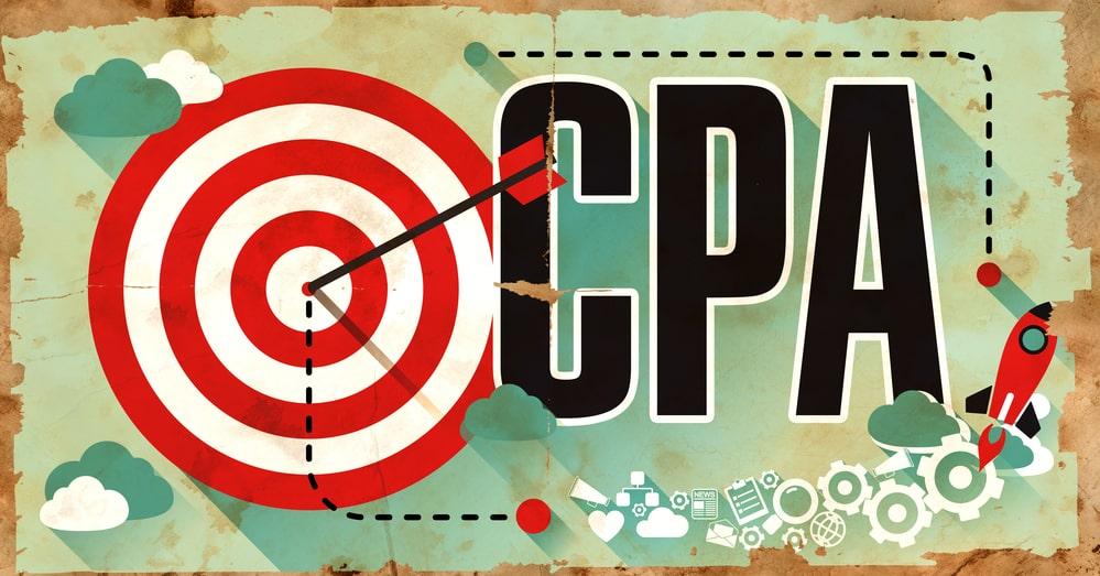Дартс со стрелой и CPA-партнерки