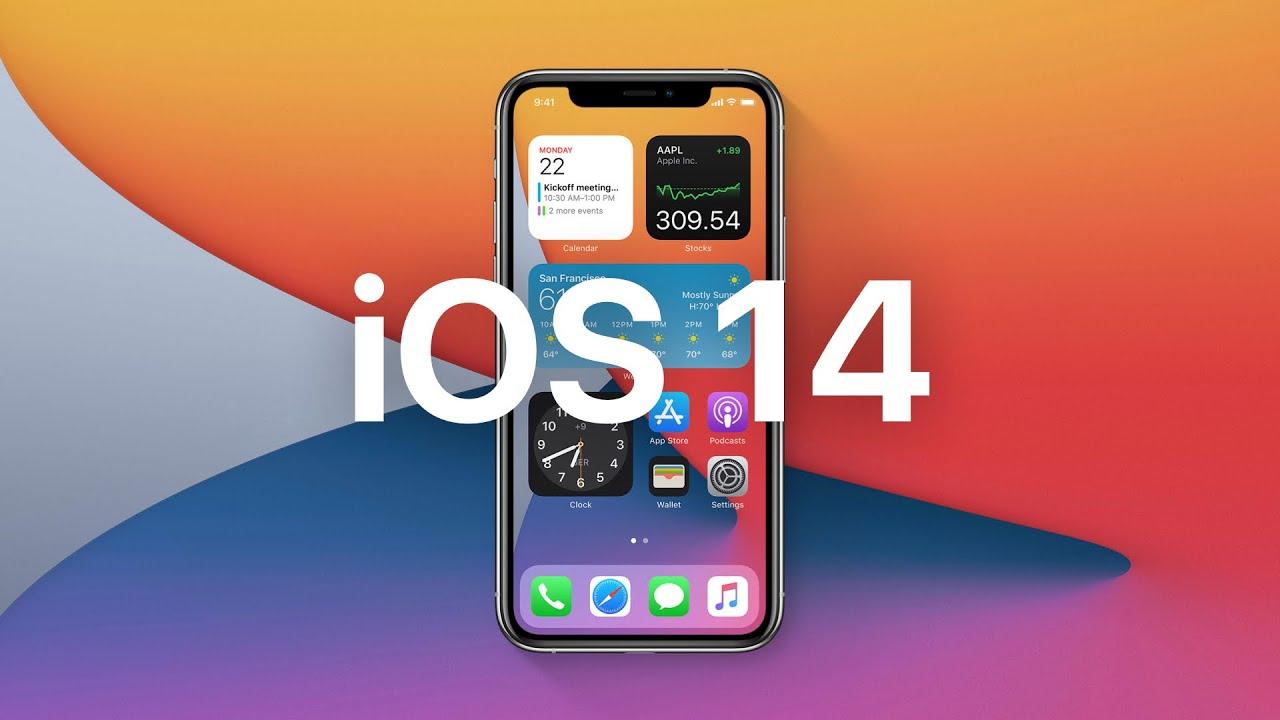 Для устройств, работающих на базе iOS