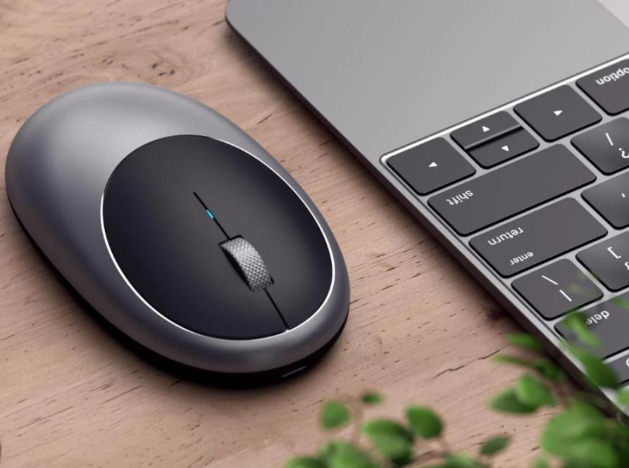 Как выбрать беспроводную мышь для ноутбука