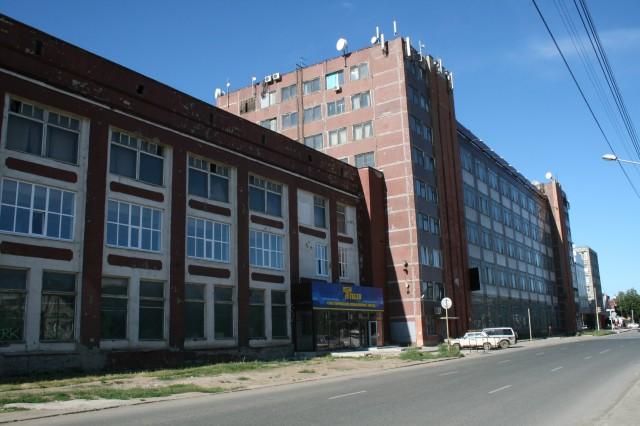 Пермский телефонный завод