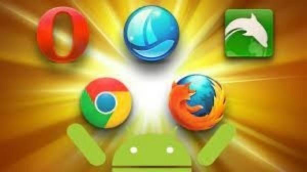 браузеры на андроид