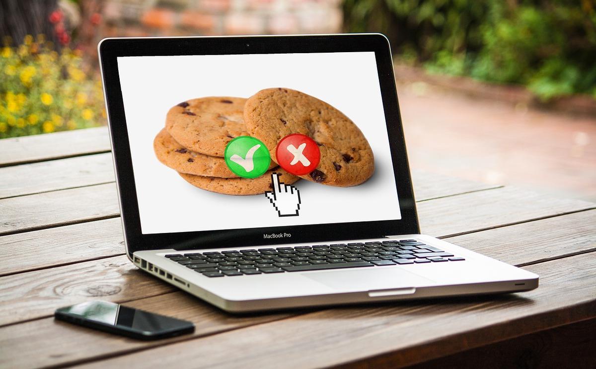 Компьютер и куки