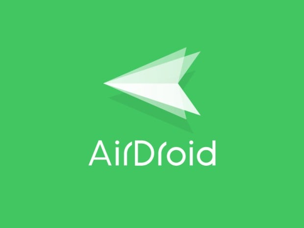 Логотип приложения AirDroid